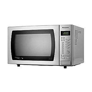 sharp carousel microwave oven (1 100 watts)