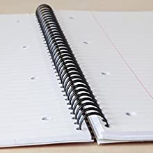 Oxford Campus Notebooks, Pads & Project Books. Colourful yet functional, ideal for students.