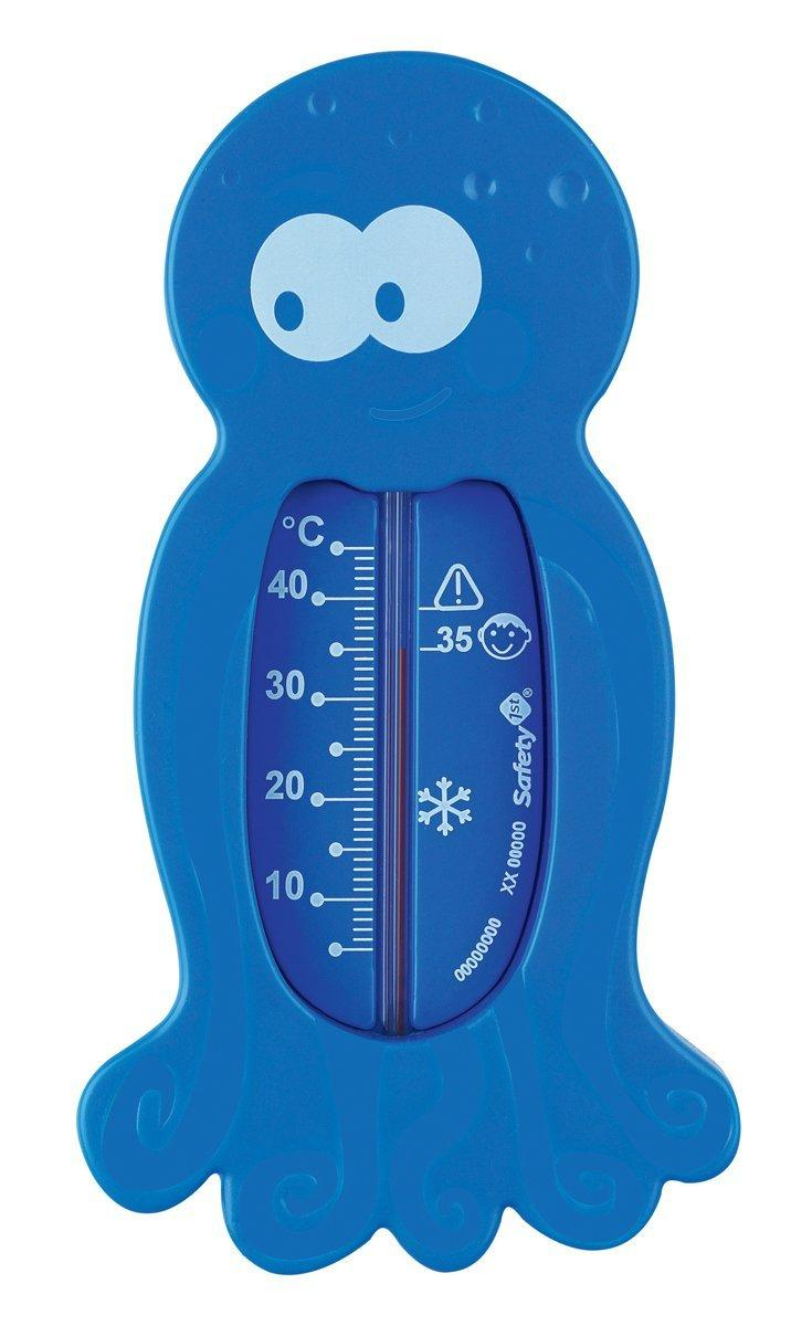 Safety 1st Octopus Thermometer: Amazon.co.uk: Baby