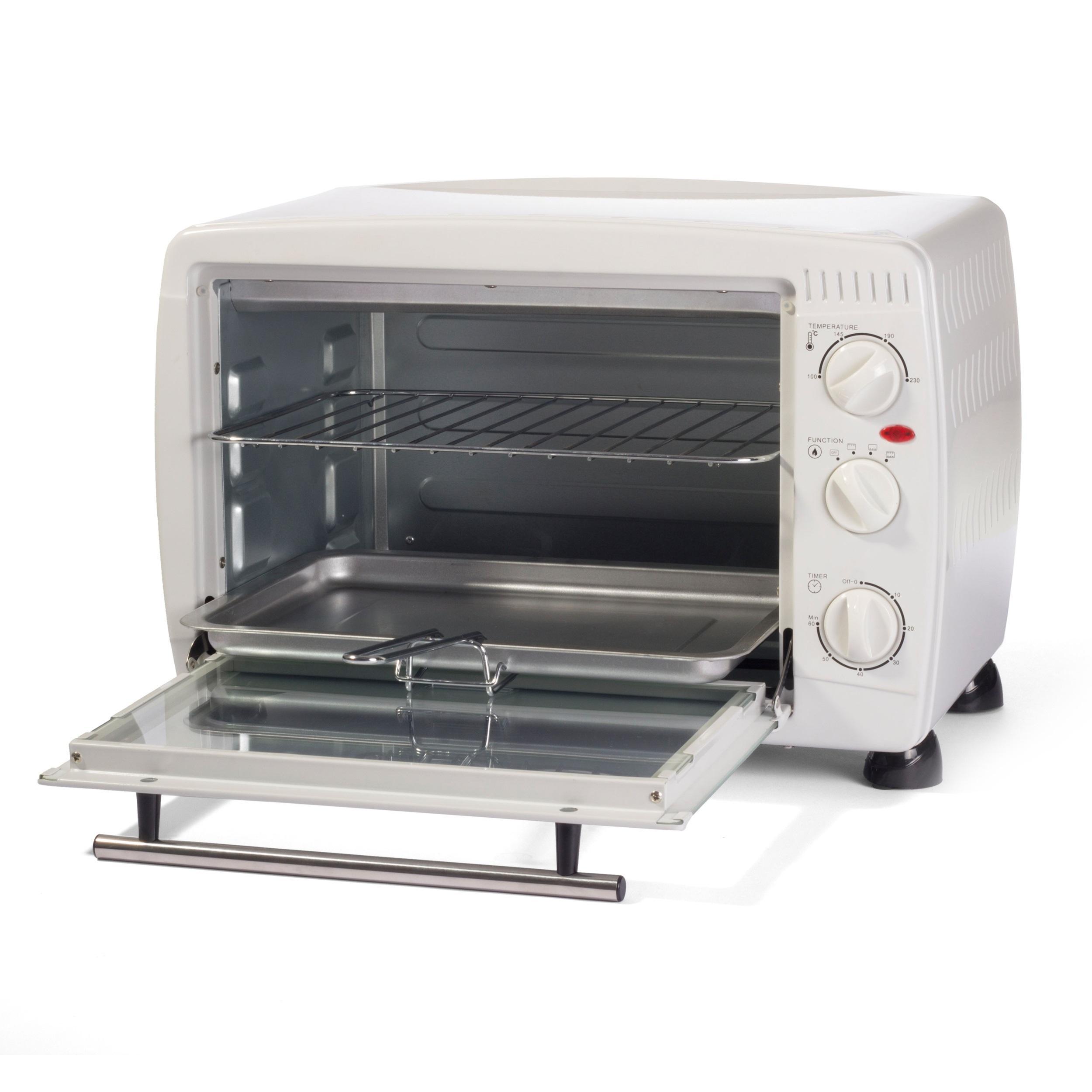 Mini Oven: Igenix IG7127 Mini Oven, 26 L, 1500 W