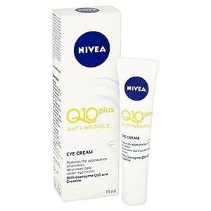 nivea, face cream, moisturiser, anti wrinkle, eye cream
