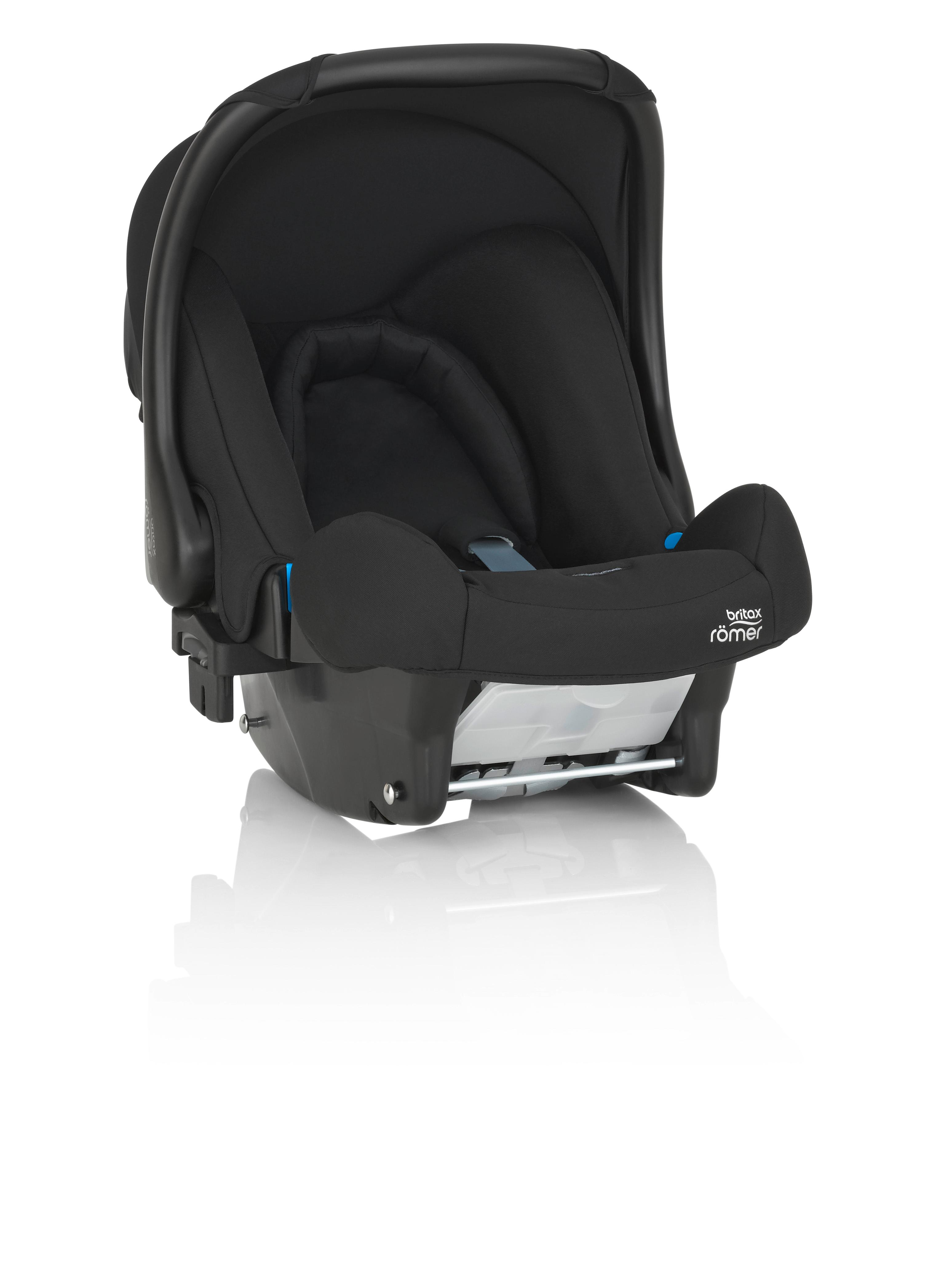 britax r mer baby safe plus shr ii group 0 birth 13kg. Black Bedroom Furniture Sets. Home Design Ideas