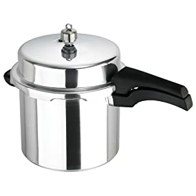 Prestige Hi Dome 6L Aluminium Pressure Cooker