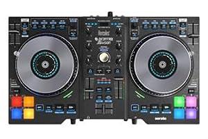 Jogvision, DJ Controller, Jogvision Above