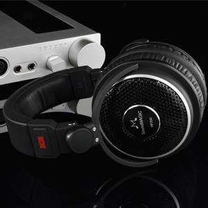 SoundMAGIC HP200 Full Size Headphones