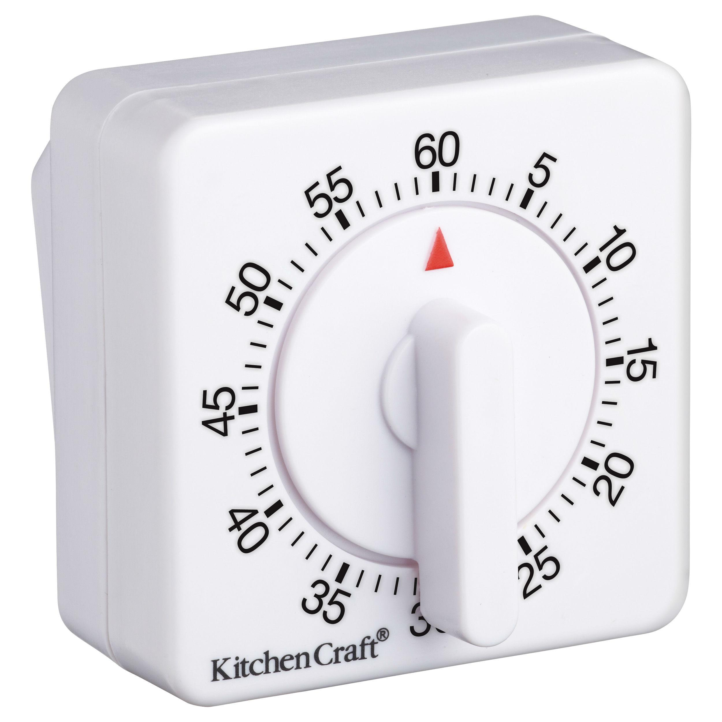 Mechanical Kitchen Timer Uk