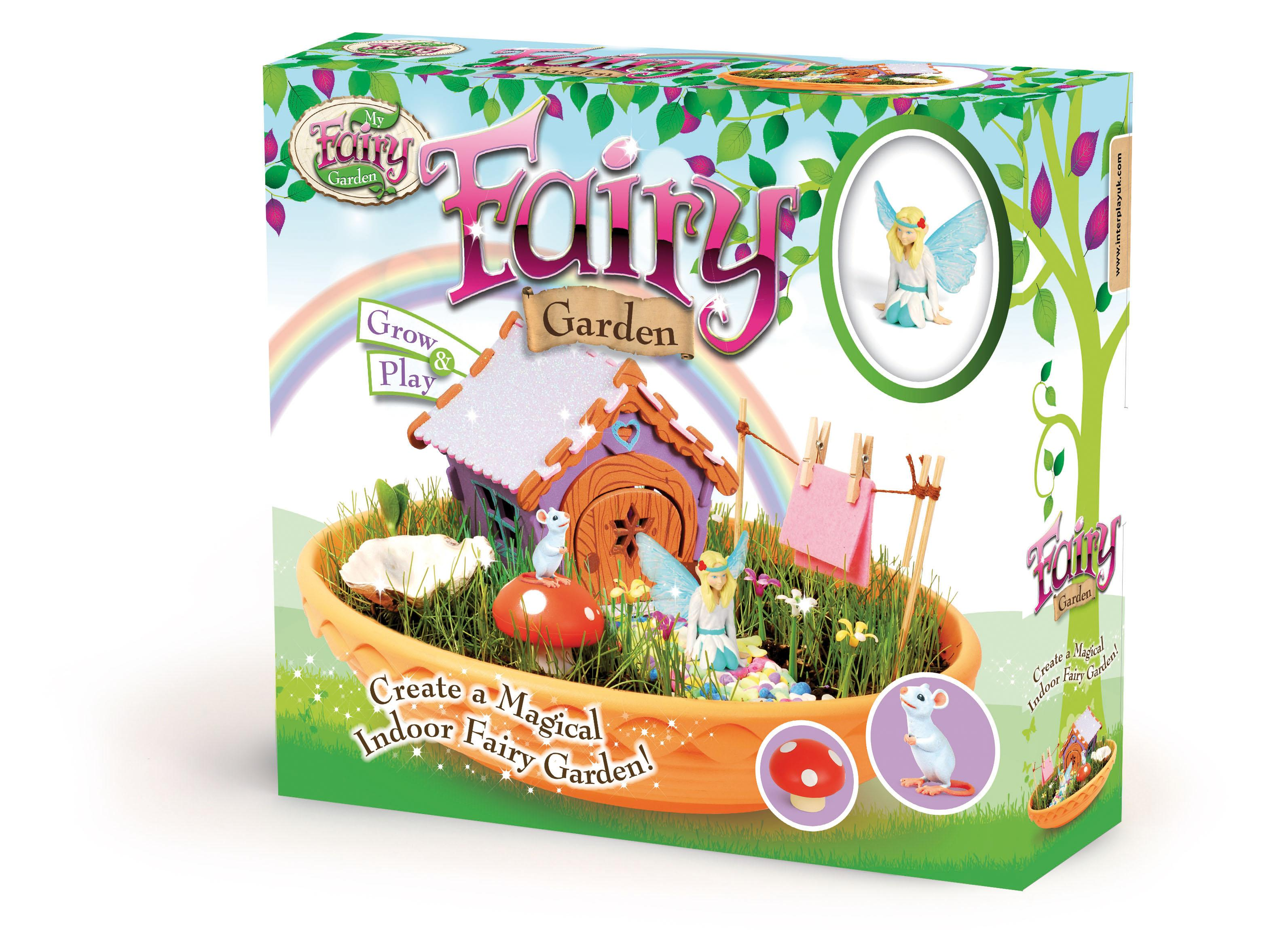 my fairy garden fairy garden interplay