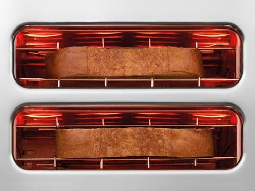Dualit 26211 2 Slice Lite Toaster Metallic Red Amazon Co