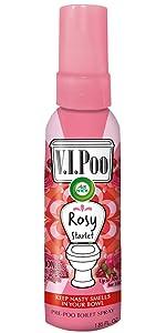 Air Wick VIPoo 55 ml Lemon Idol Spray: Amazon.co.uk ...