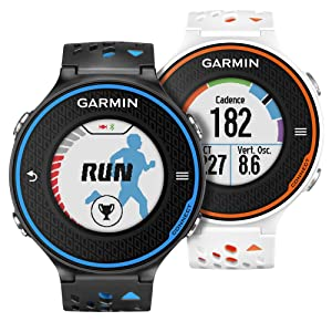 advanced;GPS;running;watch;colour;touchscreen;comfortable