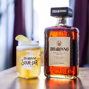 recipe: disaronno amaretto sour [7]