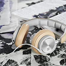 Beoplay H6, H6, B&O PLAY H6, headphones, Bang & Olufsen