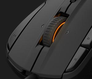 Rival 500 gaming mouse