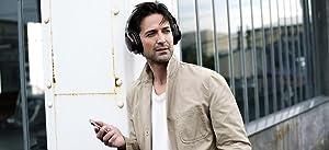 Sony, MDR-1RBT, Wireless bluetooth prestige headphones, liquid crystal polymer film diaphragm