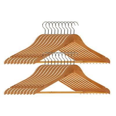 wood coat hangers ikea wooden clothes uk for sale