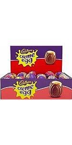cadbury, eggs, easter, chocolate, holiday