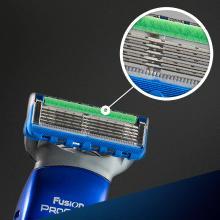 Gillette Fusion ProGlide Styler 3-in-1 (Razor, Beard
