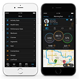 garmin;connect;mobile;app