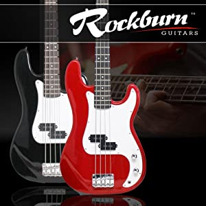 Great deals on Rockburn st style electric guitar in Guitar ...