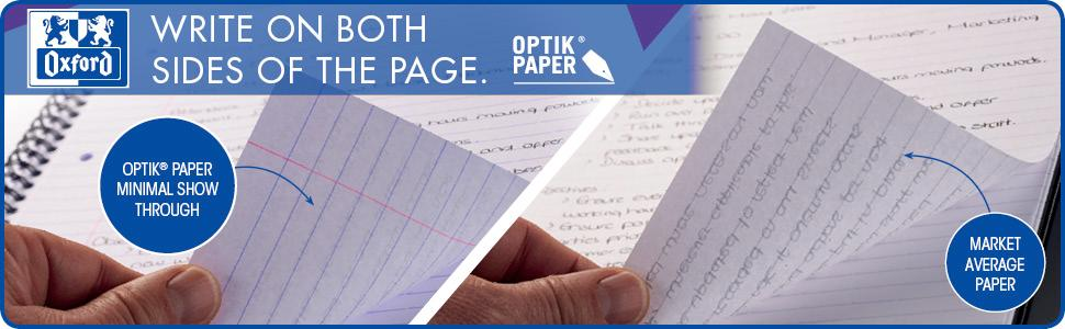 plain writing paper online