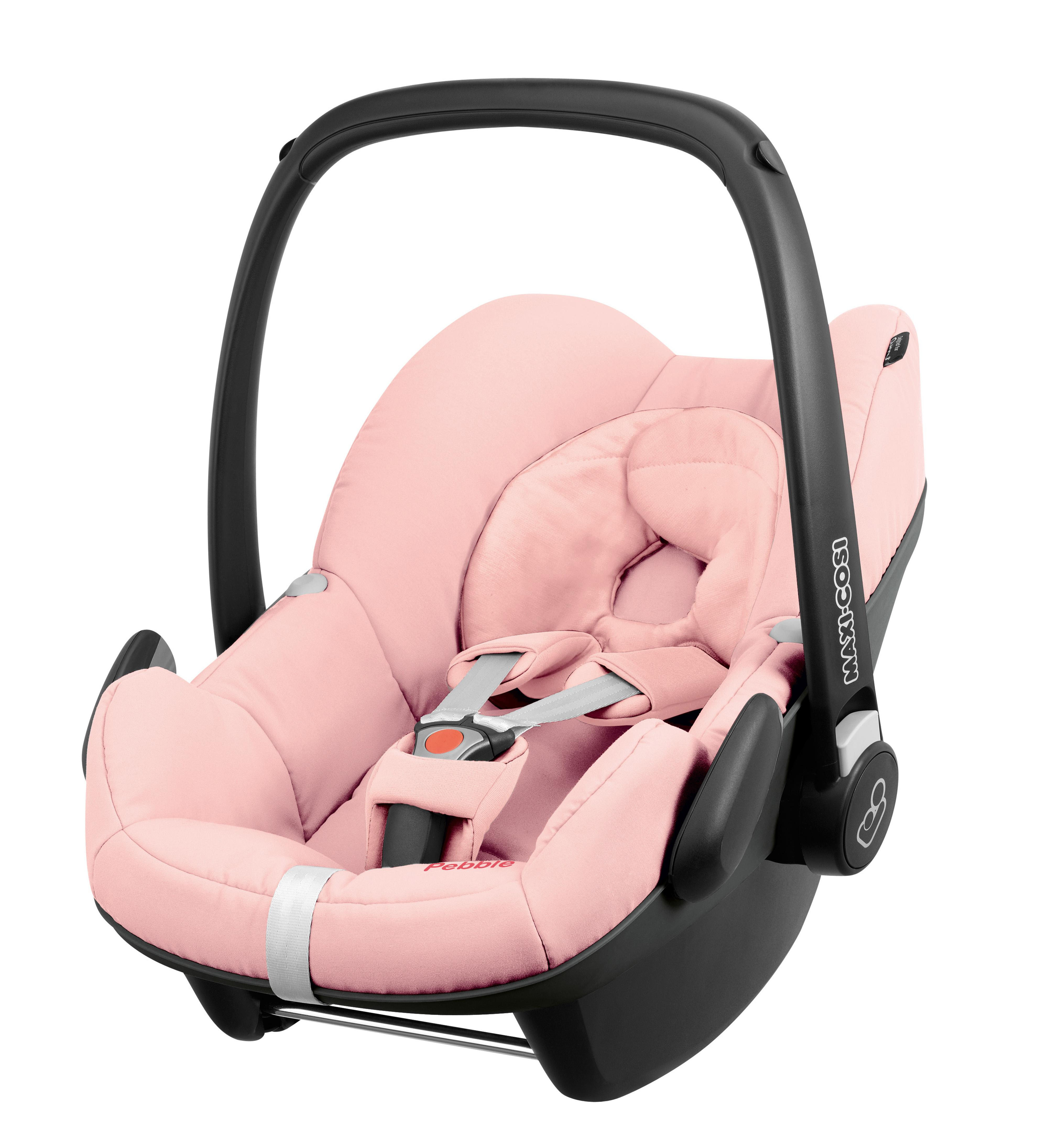 new maxi cosi pebble group 0 pink car seat birth 13kg. Black Bedroom Furniture Sets. Home Design Ideas