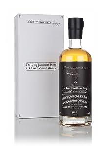 Lost Distilleries Blend whisky
