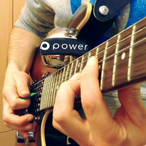 Powerball helps you play better music