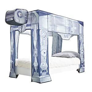 Star Wars X Wing Single Bed By Hellohome Amazon Co Uk