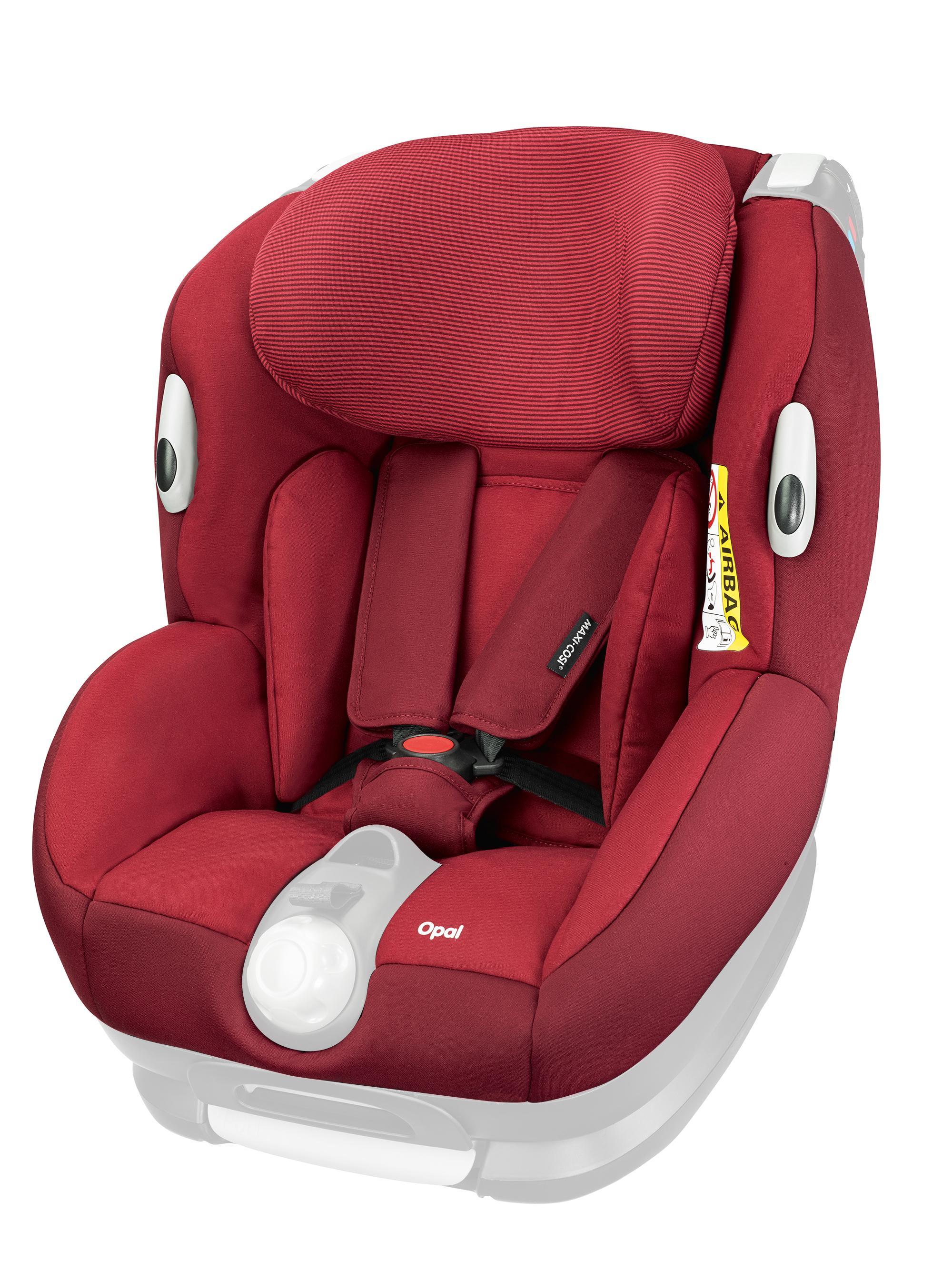 Maxi Cosi Opal Car Seat Review
