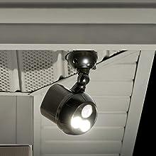 mr beams ultrabright spotlight, bright led spotlight