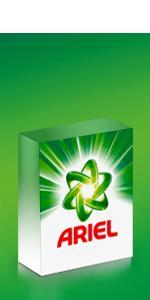 Ariel Washing Liquid 3l 60 Washes Amazon Co Uk Prime