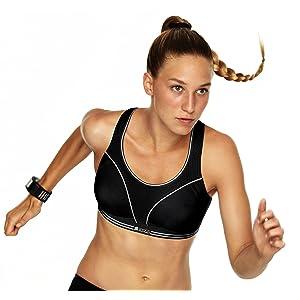 170e760e69698 Shock Absorber Women s Run Sports Bra  Amazon.co.uk  Clothing