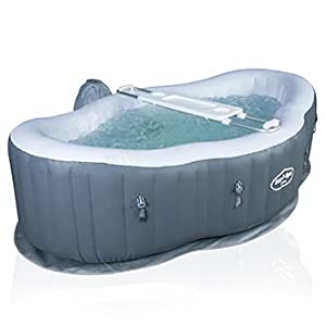 Superior Layzspa Siena Airjet 12 Person