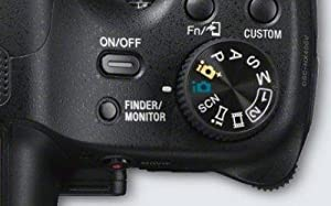 sony, DSCHX400V, digital compact bridge camera, lens, electronic viewfinder, optical zoom, NFC, wifi