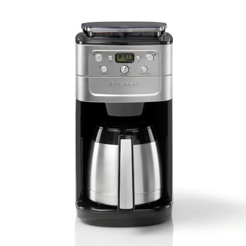 Cuisinart Grind and Brew Plus: Amazon.co.uk: Kitchen & Home