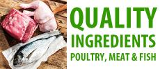 Almo Nature Quality Ingredients