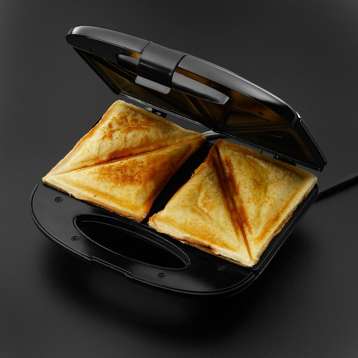 Toasted Sandwich Maker Russell Hobbs 17936 Toaster Two