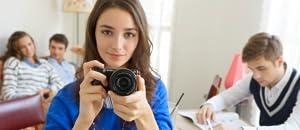 Sony, ILCE500L Digital camera, sel-1650 zoom lens