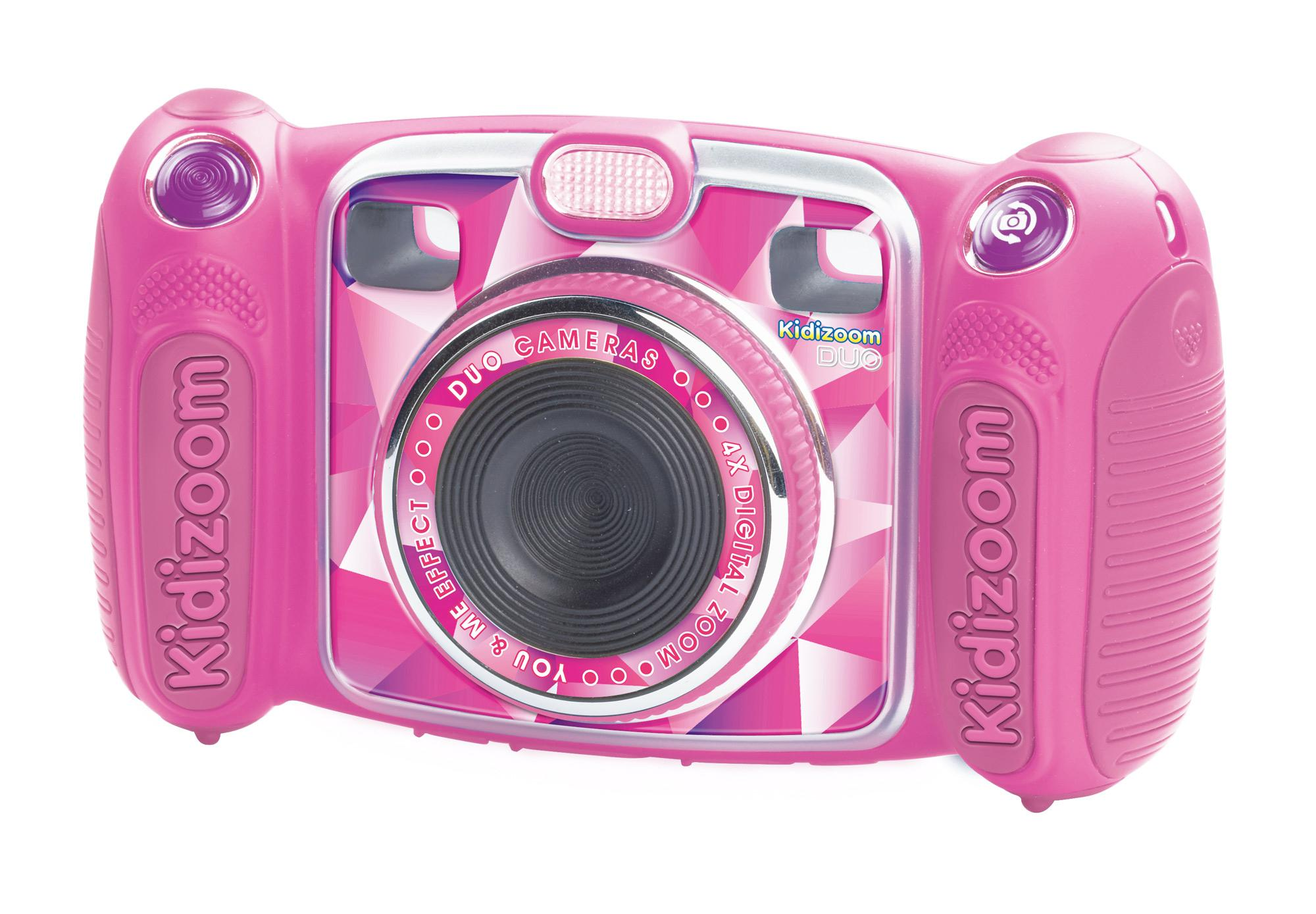 Camera Vtech Kids Camera vtech kidizoom duo camera pink amazon co uk toys games from the manufacturer