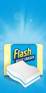 Flash Antibacterial All Purpose Cleaning Wipes 45 Wipes