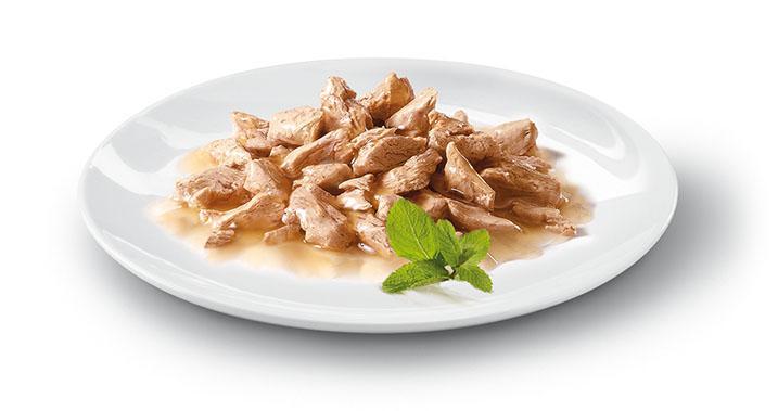 Complete Wet Cat Food Uk