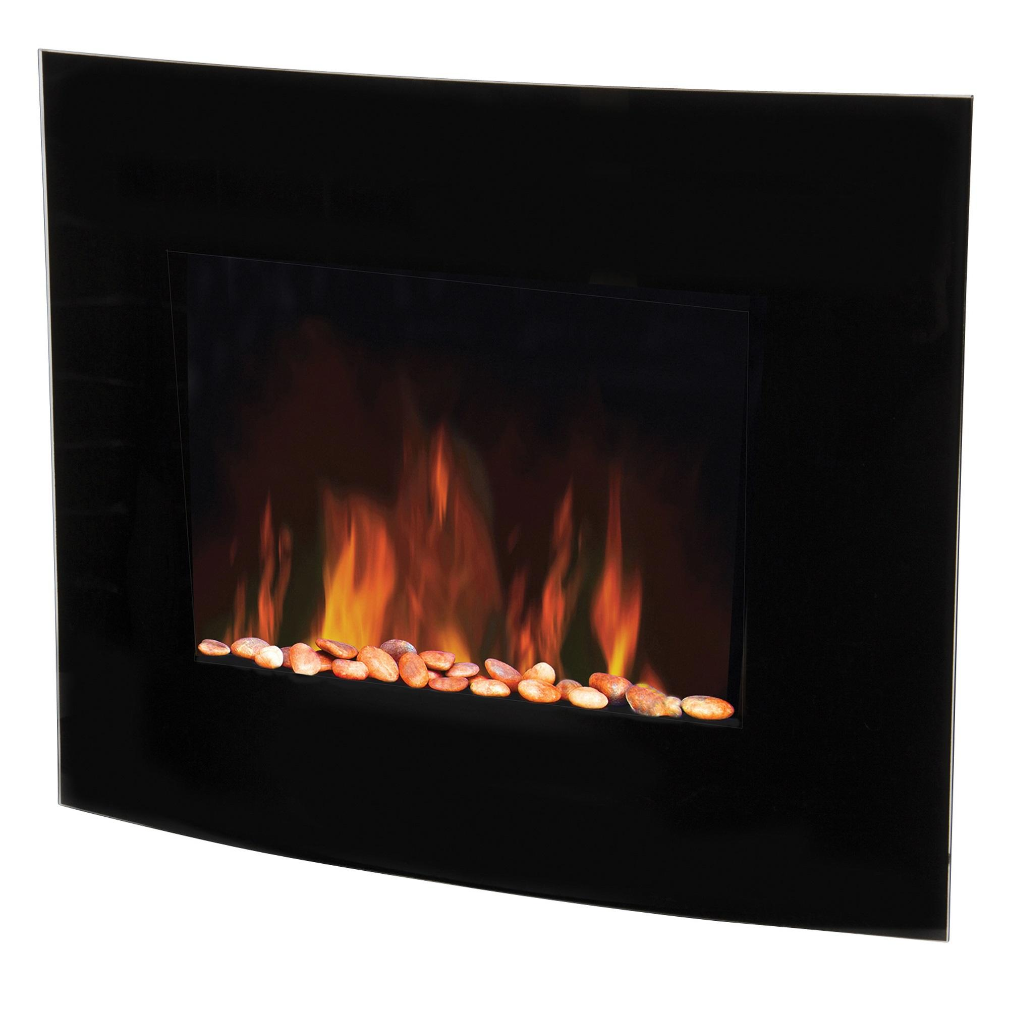 Flame Effect Electric Fires Part - 16: View Larger