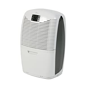 Ebac smart dehumidifier