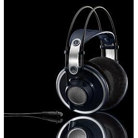 AKG K702 headphones premium reference