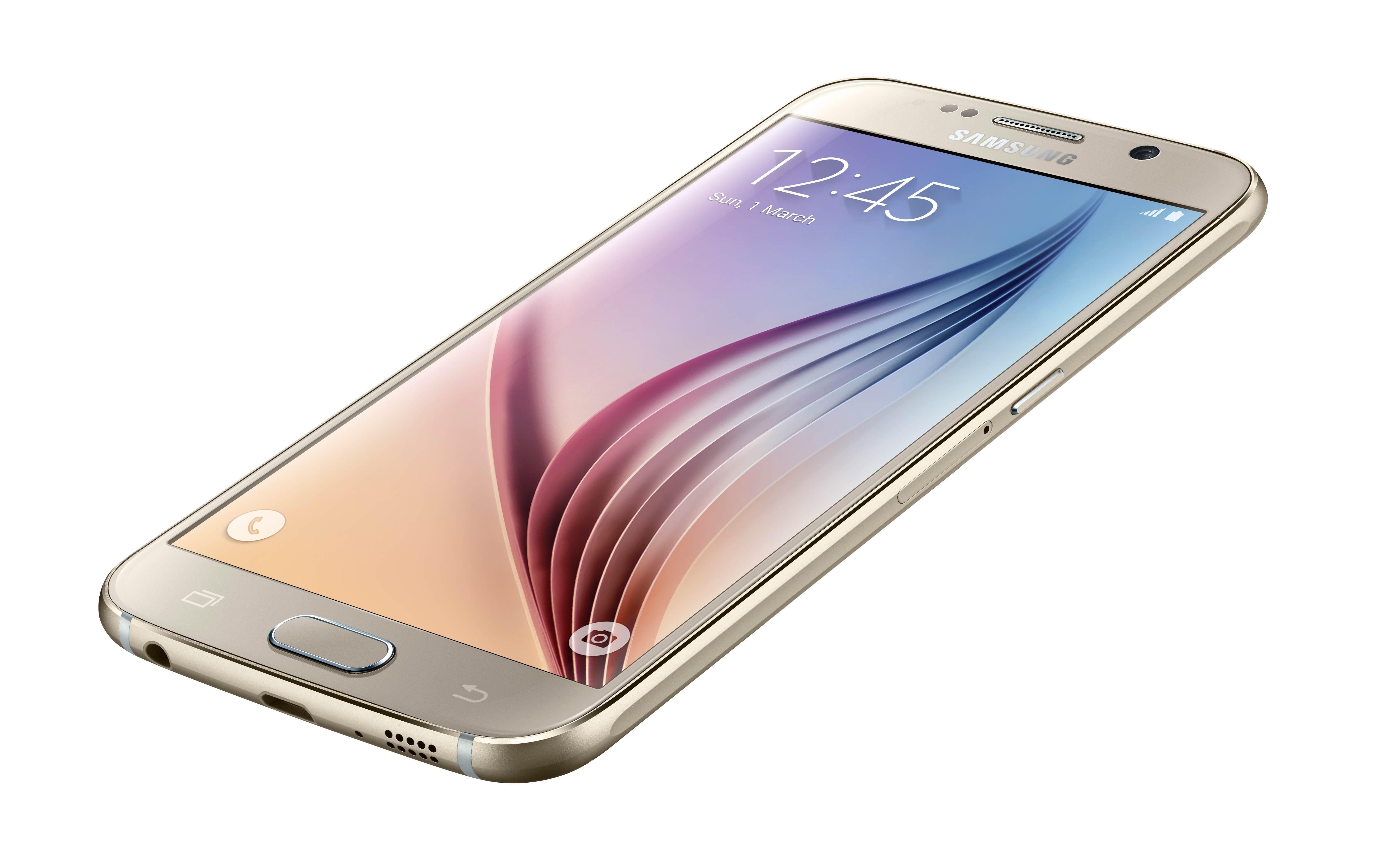 Chollo Samsung Galaxy S6 por 399 euros. Ahorra 50 euros 1 samsung galaxy S6