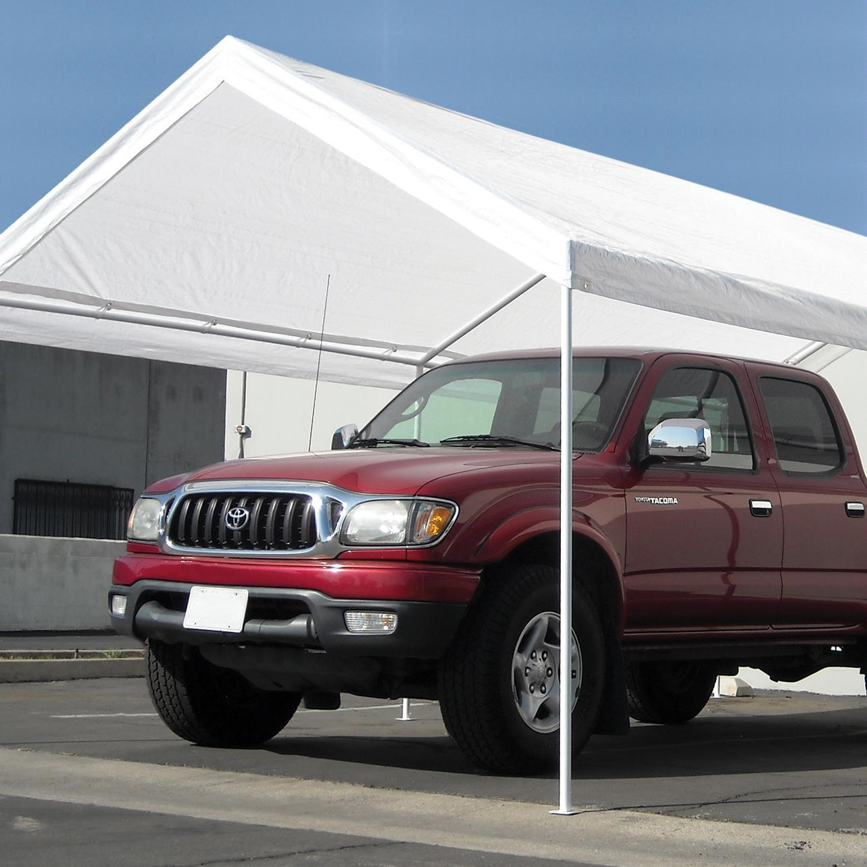 Caravan Canopy 22006200010 10 X 20 Ft Domain Carport