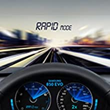 Enhanced RAPID mode