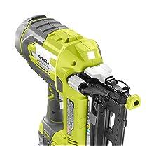 tool less depth of drive adjustment
