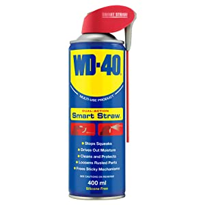 44389 wd40 specialist silicone spray 400ml welcome. Black Bedroom Furniture Sets. Home Design Ideas