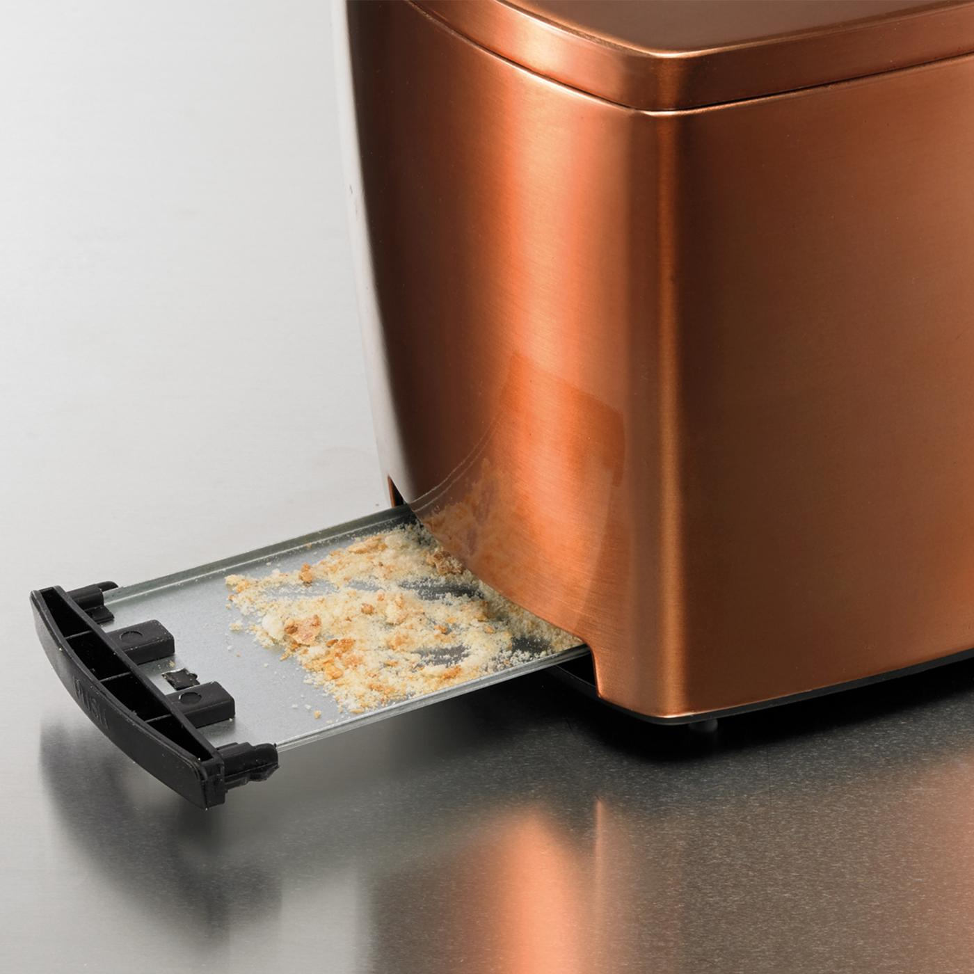 Kitchen Accessories Amazon Uk: BEEM Germany Nobilis Toaster, 800 Watt, Copper: Amazon.co